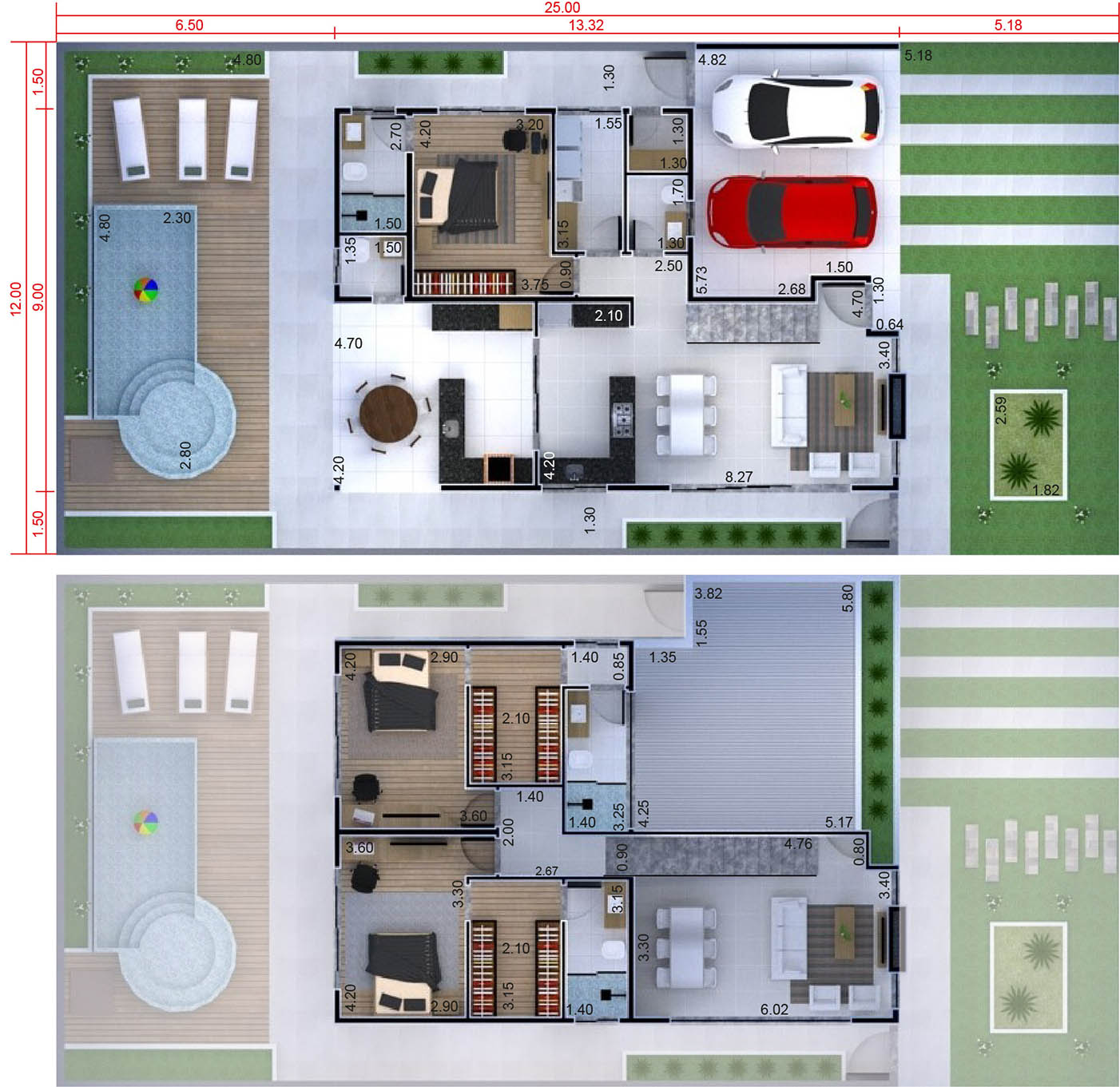Floor Plan With Gourmet Kitchen Plans Of Houses Models And
