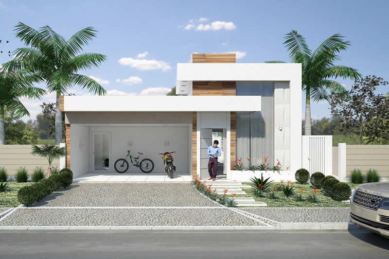House Plan With Integrated Kitchen; House Plan With Integrated Kitchen ...